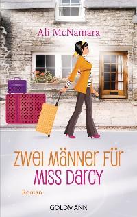 Cover Zwei Männer für Miss Darcy