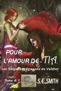 Cover Pour l'amour de Tia