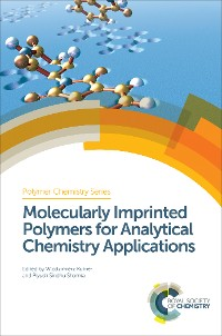 Cover Molecularly Imprinted Polymers for Analytical Chemistry Applications