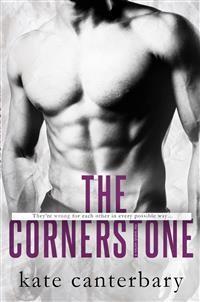 Cover The Cornerstone