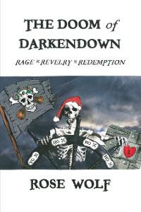 Cover The Doom of Darkendown