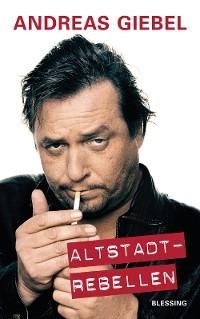 Cover Altstadtrebellen