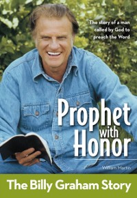 Cover Prophet With Honor, Kids Edition: The Billy Graham Story