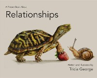 Cover A Picture Book About Relationships
