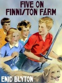 Cover Five on Finniston Farm