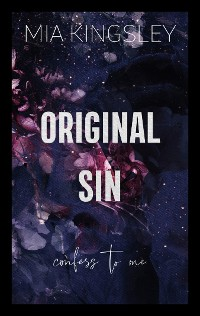 Cover Original Sin – Confess To Me