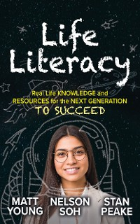 Cover Life Literacy