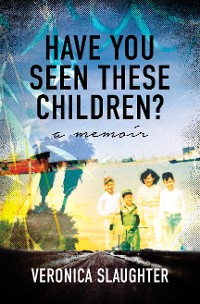 Cover Have You Seen These Children?