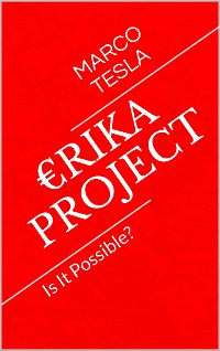 Cover Erika Project
