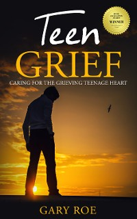 Cover Teen Grief