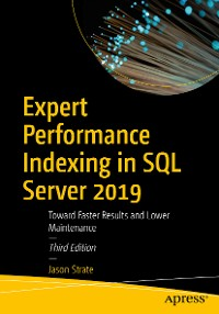 Cover Expert Performance Indexing in SQL Server 2019