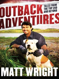Cover Outback Adventures