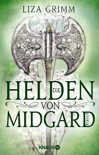 Cover Die Helden von Midgard