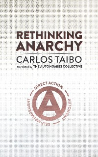 Cover Rethinking Anarchy