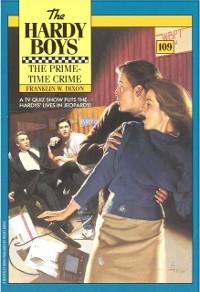 Cover Prime-Time Crime