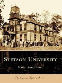 Cover Stetson University