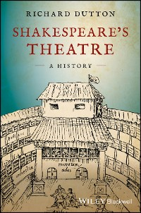 Cover Shakespeare's Theatre