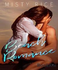 Cover Beach Romance