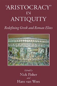 Cover Aristocracy in Antiquity