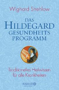 Cover Das Hildegard-Gesundheitsprogramm