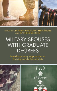 Cover Military Spouses with Graduate Degrees