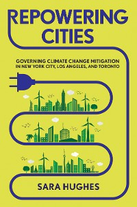 Cover Repowering Cities