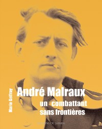 Cover André Malraux