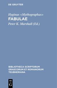 Cover Fabulae