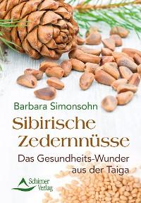 Cover Sibirische Zedernnüsse