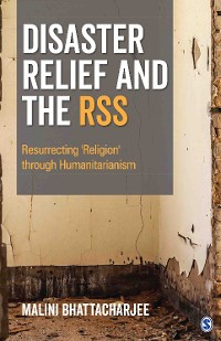 Cover Disaster Relief and The RSS