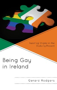 Cover Being Gay in Ireland