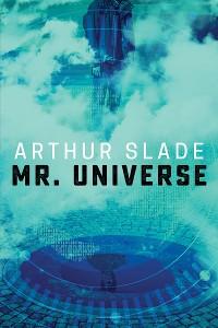 Cover Mr. Universe