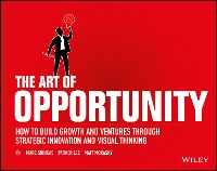 Cover The Art of Opportunity