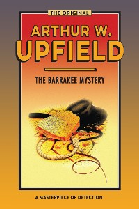 Cover The Barrakee Mystery