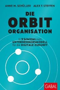 Cover Die Orbit-Organisation