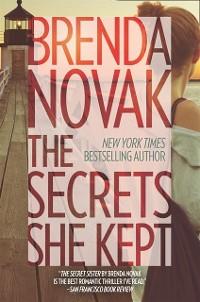 Cover Secrets She Kept