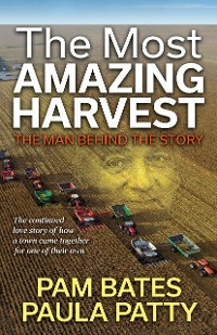 Cover The Most Amazing Harvest