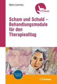 Cover Scham und Schuld – Behandlungsmodule für den Therapiealltag