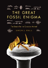 Cover The Great Fossil Enigma