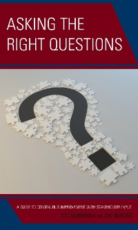 Cover Asking the Right Questions