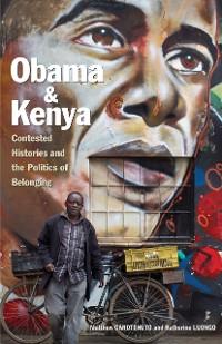 Cover Obama and Kenya