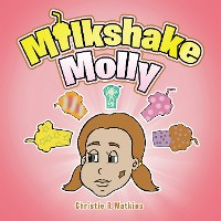 Cover Milkshake Molly