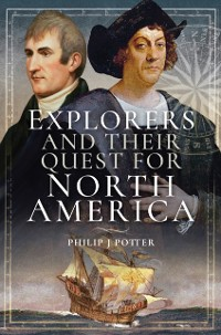 Cover Explorers and Their Quest for North America