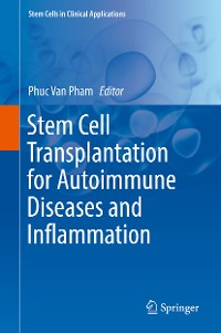 Cover Stem Cell Transplantation for Autoimmune Diseases and Inflammation