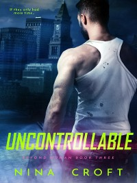 Cover Uncontrollable