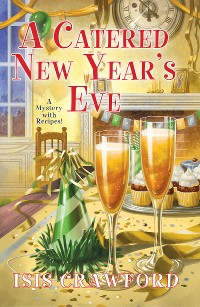 Cover A Catered New Year's Eve
