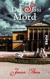 Cover Der Sissi-Mord