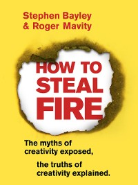 Cover How to Steal Fire