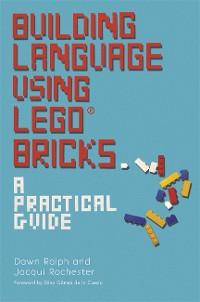 Cover Building Language Using LEGO® Bricks