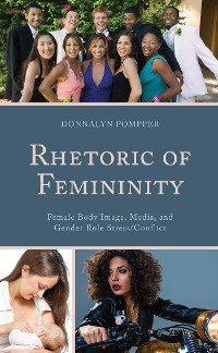 Cover Rhetoric of Femininity